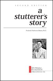 A Stutterer's Story: An Autobiography, 176 pages