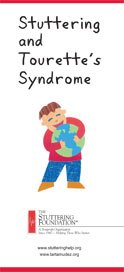 Tourette's Syndrome and Stuttering