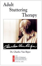 Therapy in Action - Dr. Charles Van Riper